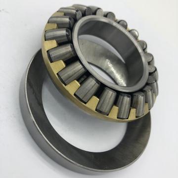 1.188 Inch   30.175 Millimeter x 1.406 Inch   35.7 Millimeter x 1.688 Inch   42.875 Millimeter  IPTCI SAP 206 19 G  Pillow Block Bearings