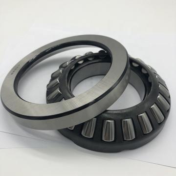 1.25 Inch | 31.75 Millimeter x 1.5 Inch | 38.1 Millimeter x 1.688 Inch | 42.875 Millimeter  IPTCI HUCP 206 20  Pillow Block Bearings