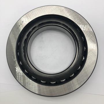 IPTCI SAMS 202 10 G  Flange Block Bearings