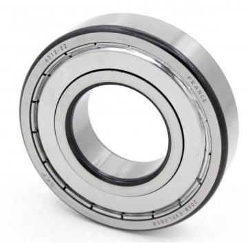 CONSOLIDATED BEARING SS697-2RS  Single Row Ball Bearings