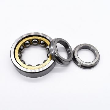 FAG 6314-2Z-NR  Single Row Ball Bearings
