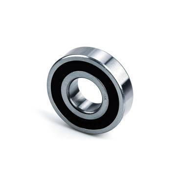SKF 6007-2RZ/C3LT  Single Row Ball Bearings