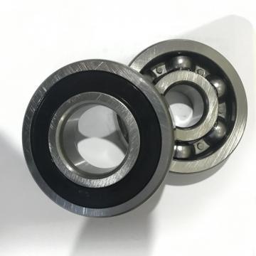 CONSOLIDATED BEARING R-16-ZZ C/3  Single Row Ball Bearings