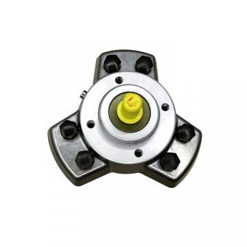 Vickers PV080R1K1A4NFFP+PGP511A0190CA1 Piston Pump PV Series