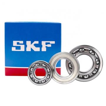 3.937 Inch | 100 Millimeter x 5.906 Inch | 150 Millimeter x 0.945 Inch | 24 Millimeter  SKF 7020 ACDGB/P4A  Precision Ball Bearings