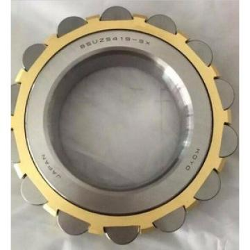 1.969 Inch | 50 Millimeter x 3.543 Inch | 90 Millimeter x 0.906 Inch | 23 Millimeter  CONSOLIDATED BEARING NJ-2210 C/3  Cylindrical Roller Bearings