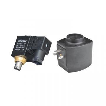 Vickers PV080R1K1A4NMLA+PGP511A0270CA1 Piston Pump PV Series