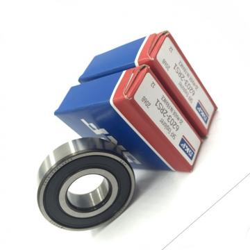 6.693 Inch | 170 Millimeter x 9.055 Inch | 230 Millimeter x 1.772 Inch | 45 Millimeter  TIMKEN 23934YMW33  Spherical Roller Bearings