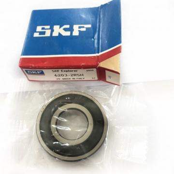 SKF 6207 NRJEM  Single Row Ball Bearings