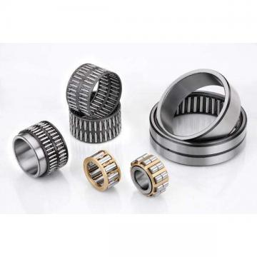 3.543 Inch | 90 Millimeter x 6.299 Inch | 160 Millimeter x 1.181 Inch | 30 Millimeter  CONSOLIDATED BEARING NU-218E C/3  Cylindrical Roller Bearings