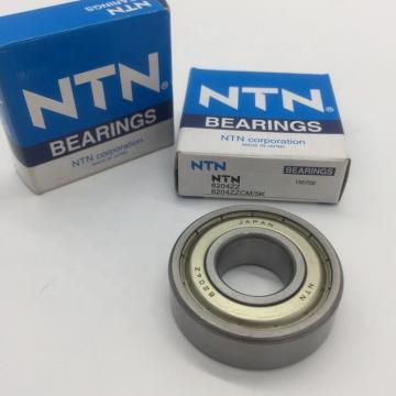 IPTCI HUCNPFL 204 20MM  Flange Block Bearings